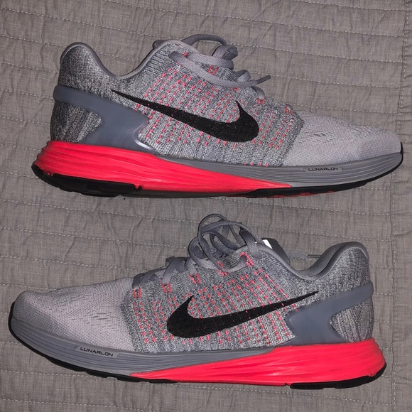 classic fit a6a6a 8c905 Men s Nike Lunarglide 7 running shoes. M 5c72ef51c61777abb0fcabf0